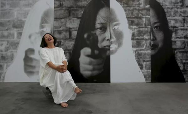 99艺术 | 情感的启灵 — 谈肖鲁