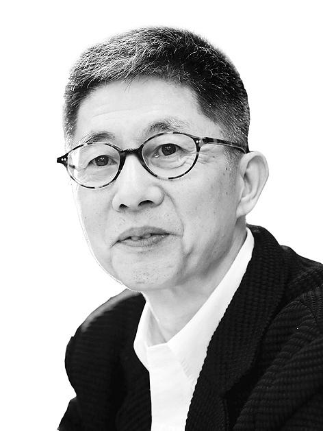 孔达达 上海文化艺术品研究院院长