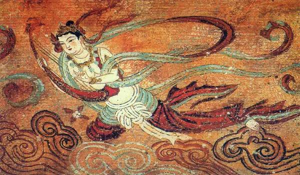 故宫淘宝的彩妆全线停产,敦煌的丝巾又卖得如何?