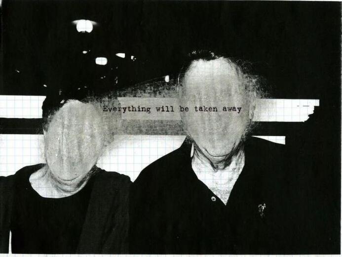 阿德里安·派普,《一切事物#2.8》,2003