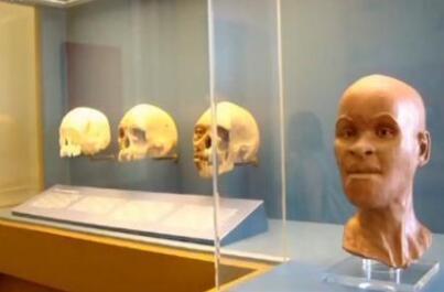 巴西国家博物馆火灾后首次对媒体开放