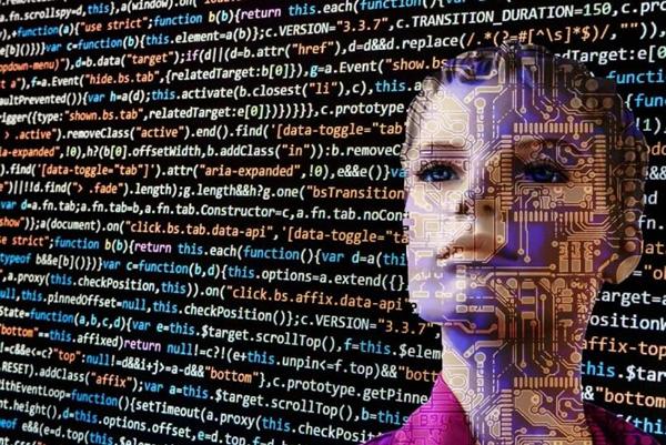 新纪元 人类的艺术创作会被AI人工智能替代吗