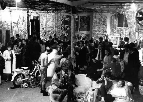 99艺术| 艺术圈最著名的三宗谋杀案