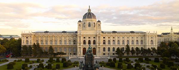 维也纳艺术史博物馆 ©Kunsthistorisches Museum