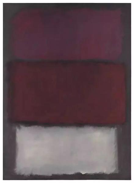 马克 · 罗斯科(Mark Rothko)
