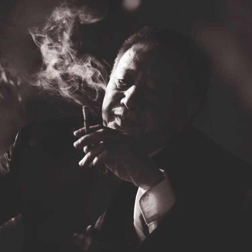 石虎 摄影:王二广