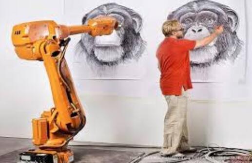 艺术、身体与人工智能