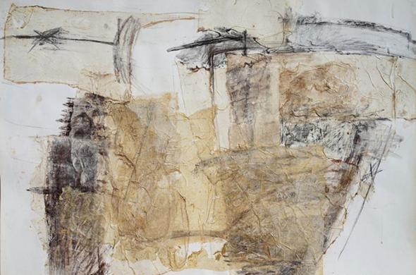 鲁虹:中国的抽象与半抽象艺术