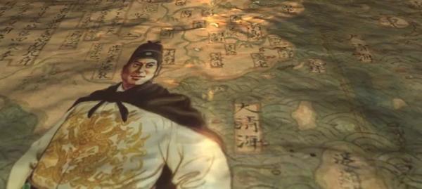郑和下西洋 Zheng He