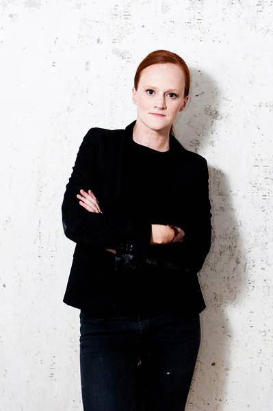 Bettina Steinbrügge女士,图片:汉堡艺术协会