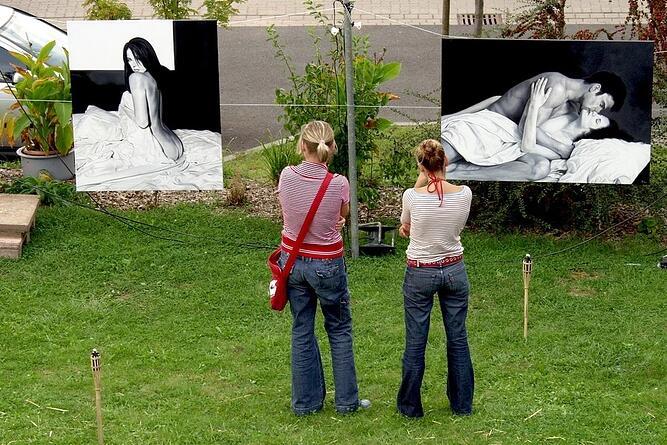 批评家须抵达艺术批评的中心