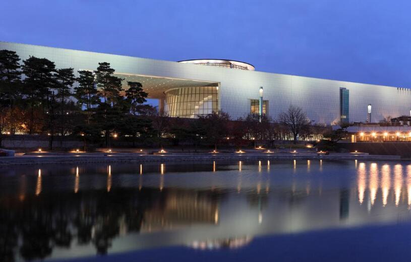 韩国发布博物馆·美术馆振兴计划