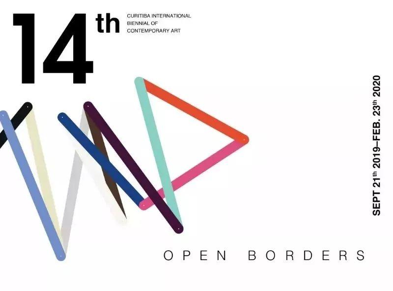 范勃(Fan Bo)受邀参加第十四届库里蒂巴双年展