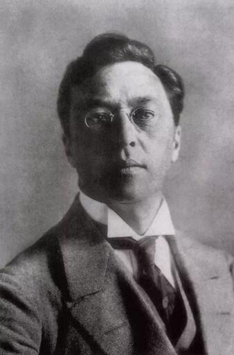 瓦西里·康定斯基