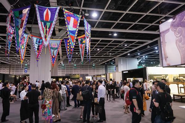 十四年典亞藝博,持續打造博物館級別的古典美育現場