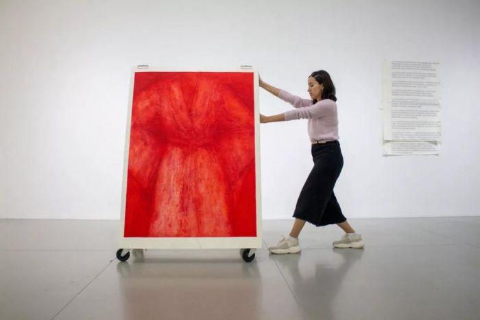 当艺术品被毁,它将面临怎样的归宿?