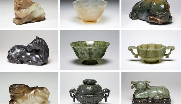 9月1日起 美国对中国艺术品再课税10%