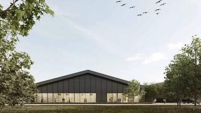 大英博物馆要建伯克郡分馆,1.5万平方空间展现丰富馆藏