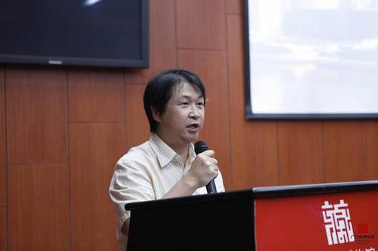 广东省博物馆换帅 原副馆长肖海明被任命为馆长