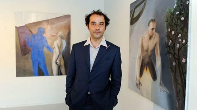 百年来最大假画案开始抓人 画家Pasquale Frongia落网