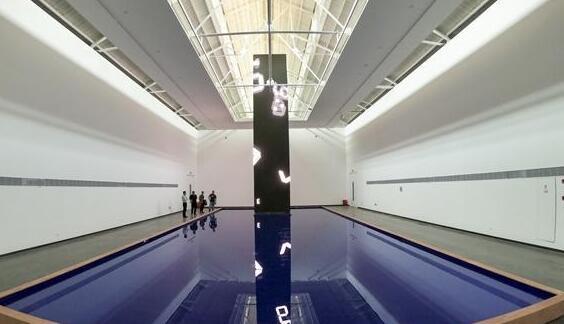 美术馆怎么可以卖画?