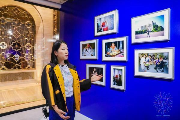 女兒鏡頭里的蔡國強與家人:藝術創作之外的親情或倦怠