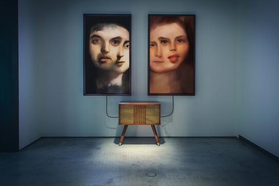 AI艺术日渐繁荣,未来何去何从?