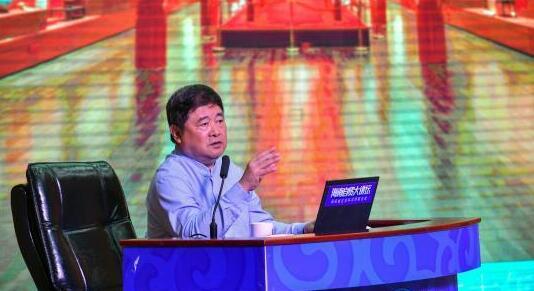 """单霁翔:故宫要挖掘""""富矿"""" 开放更多区域办更多展览"""