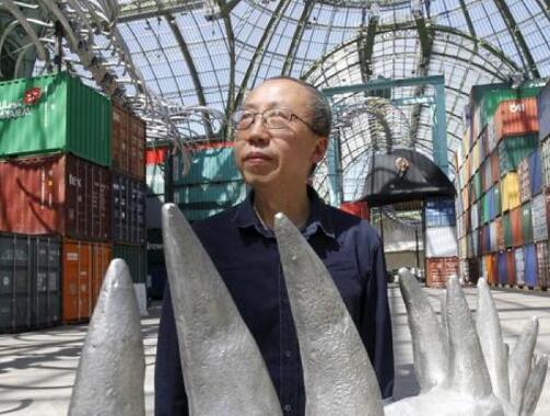 怀念|黄永砯:一个顺便做艺术的读书者
