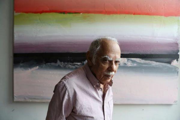 埃德·克拉克与世长辞,享年93岁:绚丽色彩,游历人生