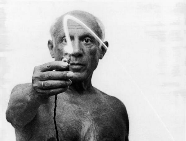 毕加索编年展于佩斯帕罗奥图画廊开幕