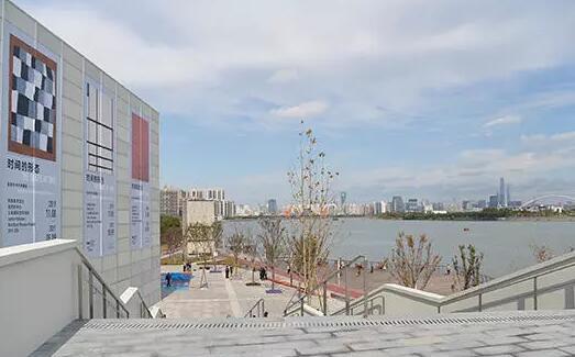 美媒:上海打造全球藝術中心