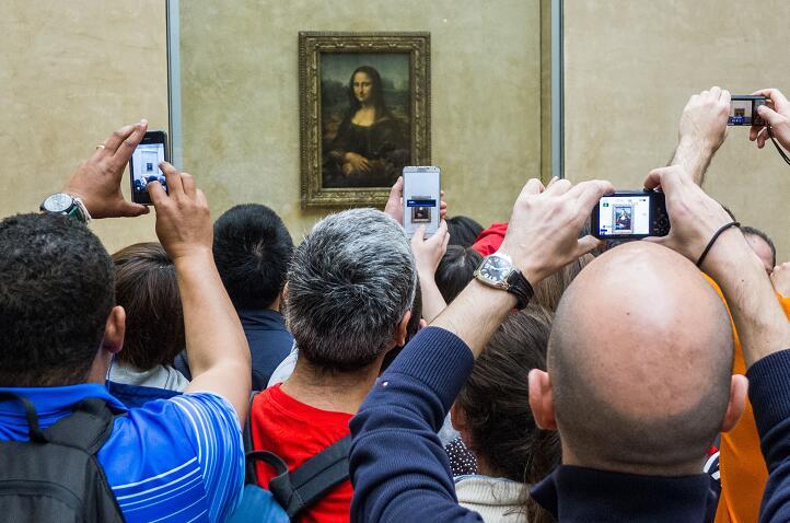 """""""镇馆之宝""""对于博物馆有多重要?外媒:揽客魅力无法取代"""