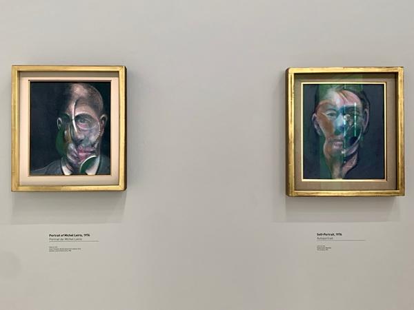 弗朗西斯·培根:一个爱文学的画家每一笔都经过深思熟虑