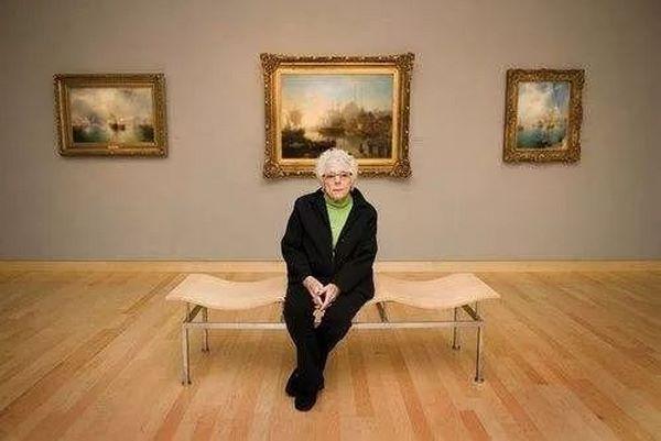 在当代艺术市场上,女性艺术家的表现究竟如何?