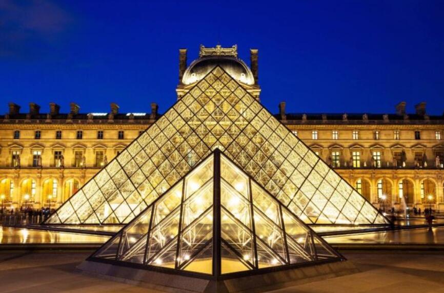 法国如何借助博物馆在海外圈粉无数?