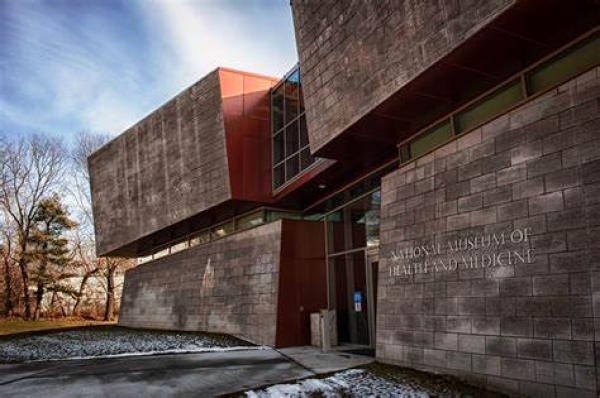 """学者吁建立国家级防疫博物馆,记载疫情发生与战""""疫""""历史"""