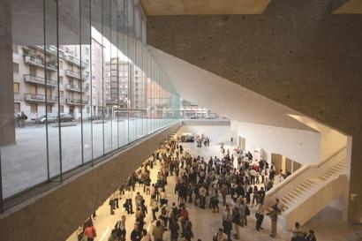一边出圈一边引发巨大争议普利策克建筑奖怎么了
