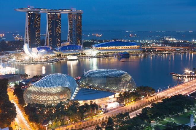 第43届新加坡国际艺术节宣布取消