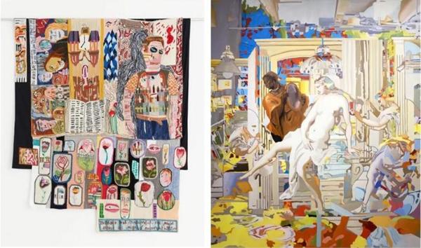 画廊的线上竞争力取决于其规模吗?香港巴塞尔销售分析