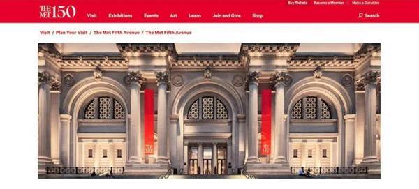 10家顶级博物馆线上大比拼,是时候隔空PK了!