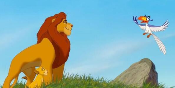 迪士尼资深动画师苏利文因新冠去世 曾参与制作《狮子王》