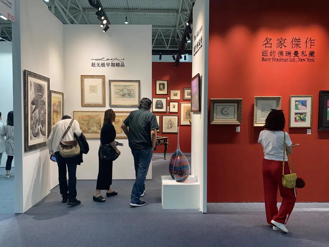 艺术品消费市场为何难以启动?