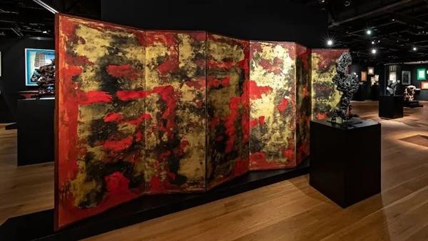【香港蘇富比】趣雅东方:当日本战后艺术遇上中国当代水墨