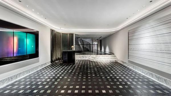 知美术馆新空间落地上海,呈现多维的现代收藏者之家