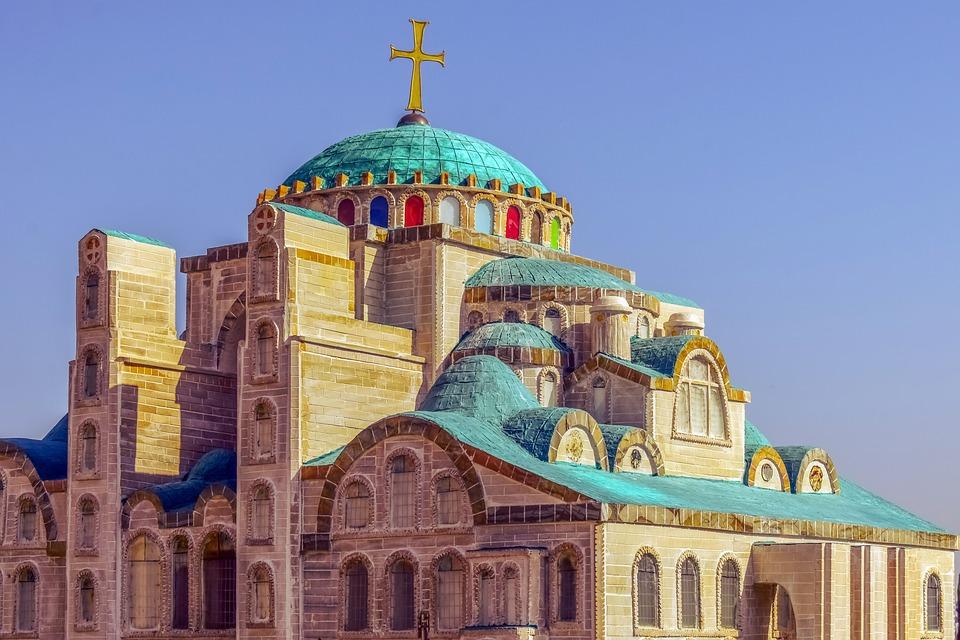 圣索菲亚大教堂改清真寺引争议,埃尔多安回应:行使主权权利