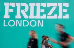 2020年倫敦弗里茲藝術博覽會與弗里茲大師展取消公告