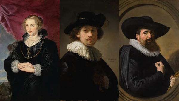 倫敦蘇富比晚拍 | 荷蘭黃金時代藝壇巨匠