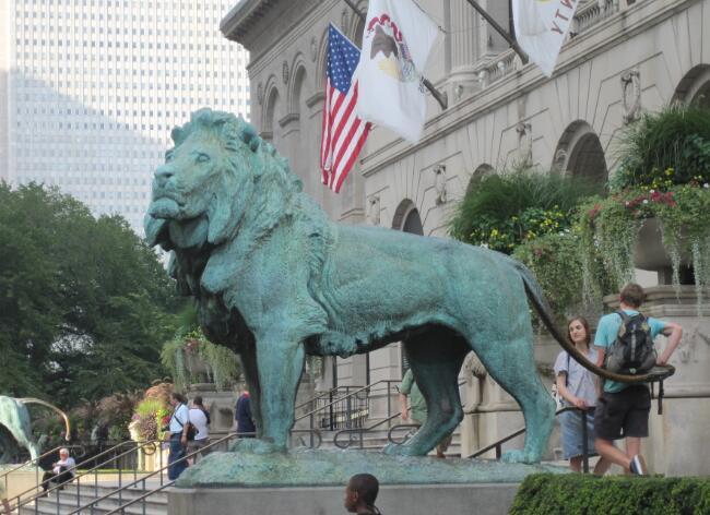 """芝加哥藝術博物館重開,埃爾·格列柯與莫奈大展""""接踵而至"""""""