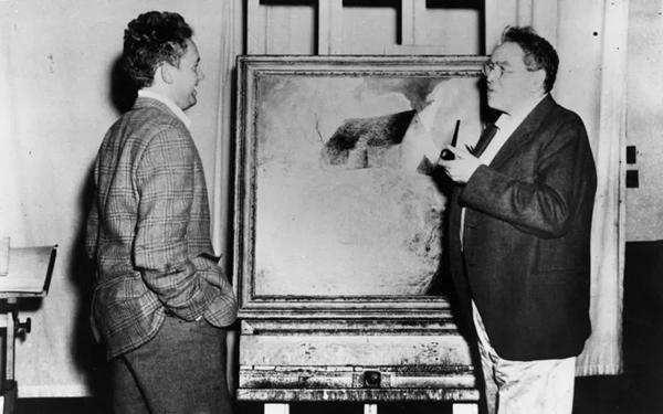 美國藝術之家:懷斯家族的祖孫三代繪畫名家